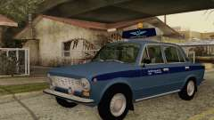 VAZ 21011 Aeroflot for GTA San Andreas