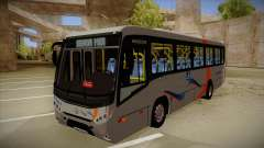 Marcopolo Senior Midi MB OF 1418 Cidade Morena for GTA San Andreas
