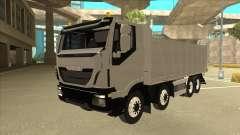 Hi-Land Dump Truck Iveco