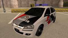 Chevrolet Corsa VHC PM-SP