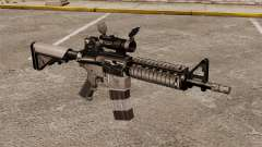 Automatic carbine M4 CQBR v2 for GTA 4