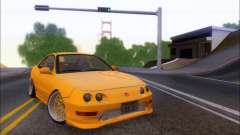 Honda Integra Type-R Hellaflush for GTA San Andreas