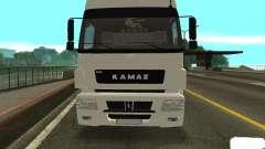 KAMAZ 5490