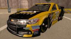 Chevrolet SS NASCAR No. 39  Wix Filters for GTA San Andreas