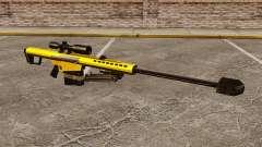 The Barrett M82 sniper rifle v3