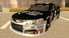 Chevrolet SS NASCAR No. 5 Time Warner Cable for GTA San Andreas