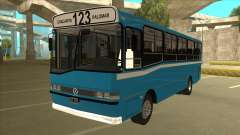 Mercedes-Benz OHL-1320 Linea 123 for GTA San Andreas