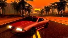 Elegy 2013 JDM for GTA San Andreas