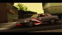 Elegy Sleep for GTA San Andreas