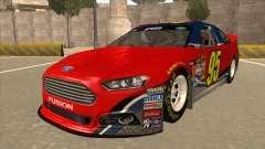 Ford Fusion NASCAR No. 95