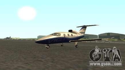 The Epic Victory of Microsoft Flight Simulator for GTA San Andreas