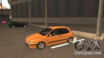 Fiat Bravo 16v for GTA San Andreas