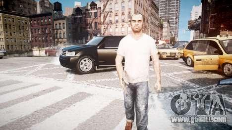 Trevor Fillips from GTA V for GTA 4 fifth screenshot