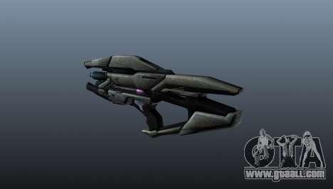 Phaeston for GTA 4 second screenshot