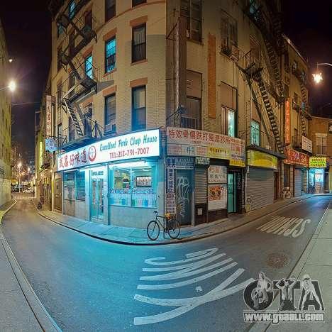 New loading screens NY City for GTA 4 seventh screenshot