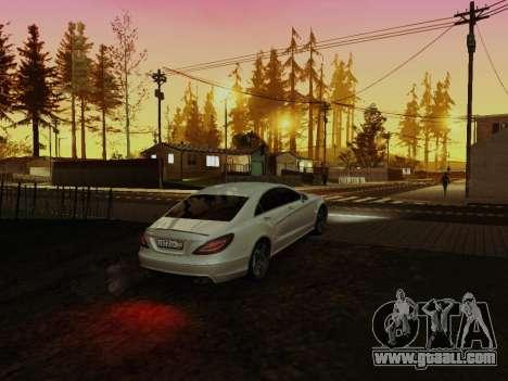 SA_RaptorX v1.0 for weak PC for GTA San Andreas sixth screenshot