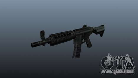M4 Carbine EN4CR for GTA 4