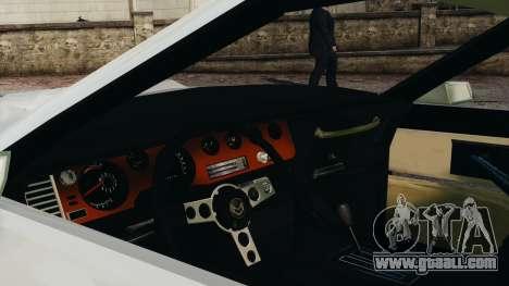 Pontiac Trans Am 1982 Beta v0.1 for GTA 4 right view