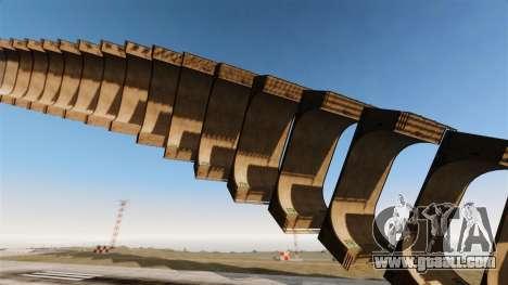 Airport Stunting for GTA 4 second screenshot