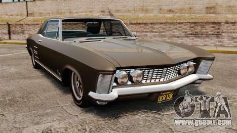 Buick Riviera 1963 for GTA 4