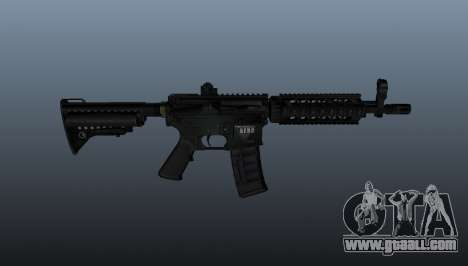 M4 Carbine EN4CR for GTA 4 third screenshot