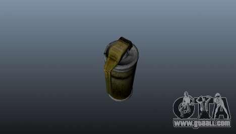Pomegranate for GTA 4 third screenshot