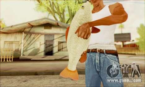 Battle Ide for GTA San Andreas second screenshot