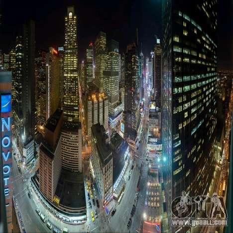 New loading screens NY City for GTA 4
