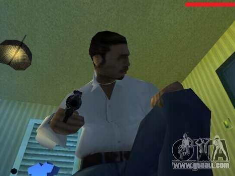 Colt Python for GTA San Andreas second screenshot