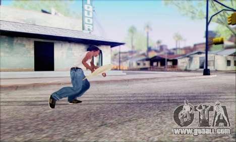 Battle Ide for GTA San Andreas third screenshot