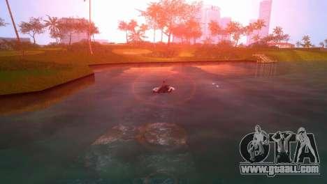 Sun effects for GTA Vice City third screenshot