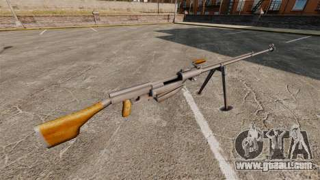 PTW-41 anti-tank rifle for GTA 4 second screenshot
