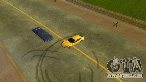 Vice City HD Road for GTA Vice City forth screenshot