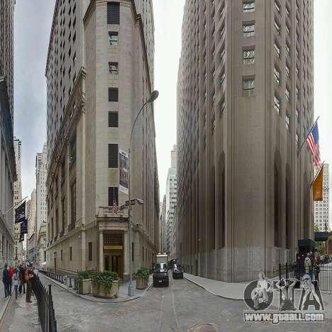 New loading screens NY City for GTA 4 sixth screenshot