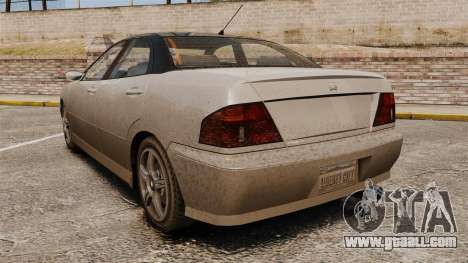 New dirt on transport for GTA 4 third screenshot