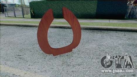 Toilet Seat Of Peter I for GTA San Andreas second screenshot