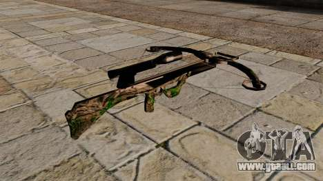 Crossbow for GTA 4 second screenshot