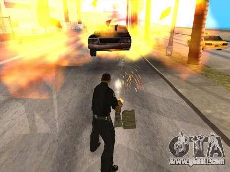 NSVT for GTA San Andreas seventh screenshot