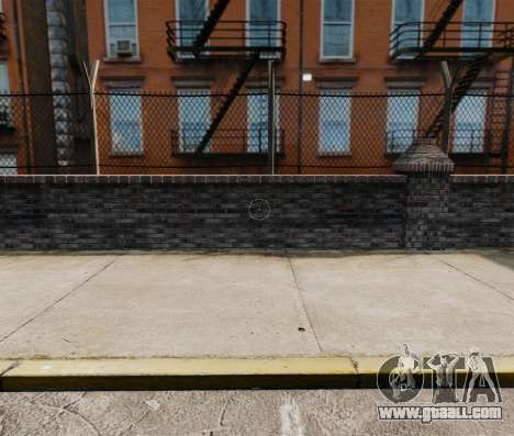 The sight of high quality for GTA 4