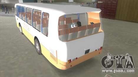 Autosan H9-21 for GTA Vice City left view