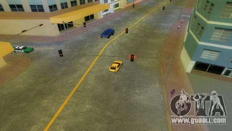 Vice City HD Road for GTA Vice City