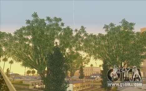 Behind Space Of Realities - Cursed Memories for GTA San Andreas second screenshot