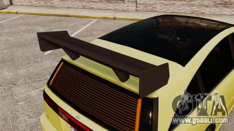 Extreme Spoiler Adder 1.0.7.0 for GTA 4 ninth screenshot