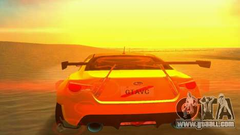 Sun effects for GTA Vice City second screenshot