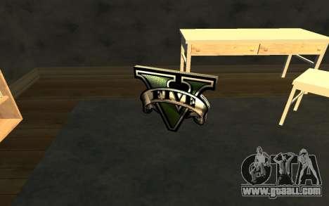 GTA V Save Icon for GTA San Andreas second screenshot