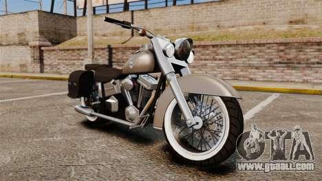 Custom Bobber v2 for GTA 4