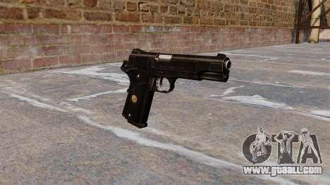 M1911A1 Pistol for GTA 4