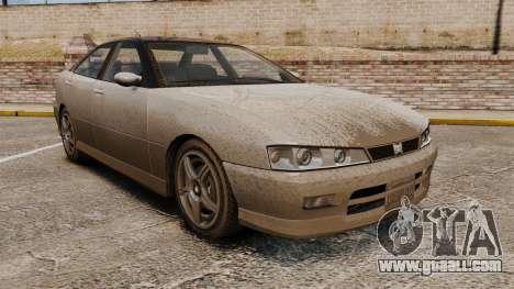 New dirt on transport for GTA 4