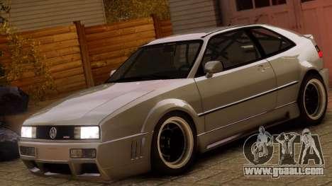 Volkswagen Corrado VR6 1995 for GTA 4