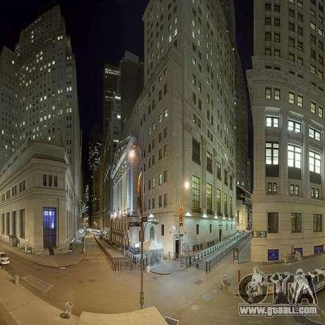 New loading screens NY City for GTA 4 second screenshot